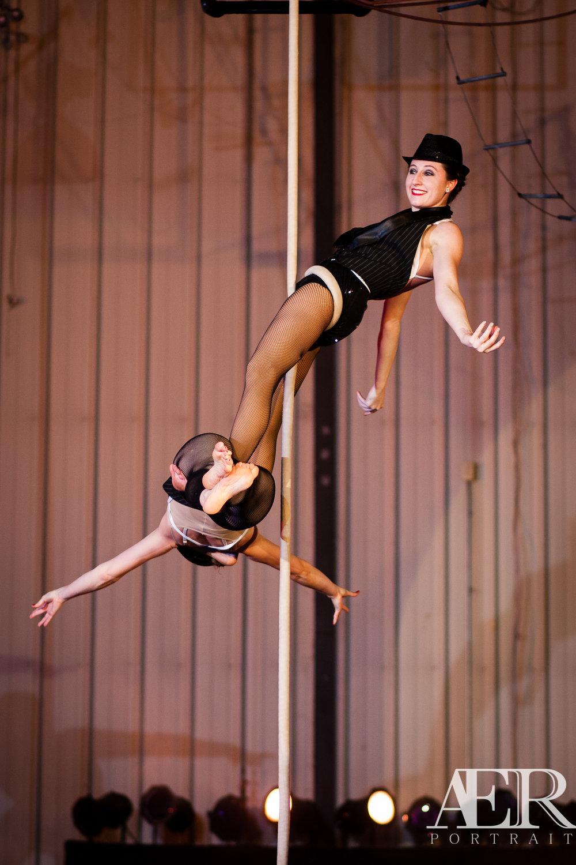 Louisville Turners Circus 12