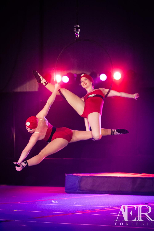 Louisville Turners Circus 15