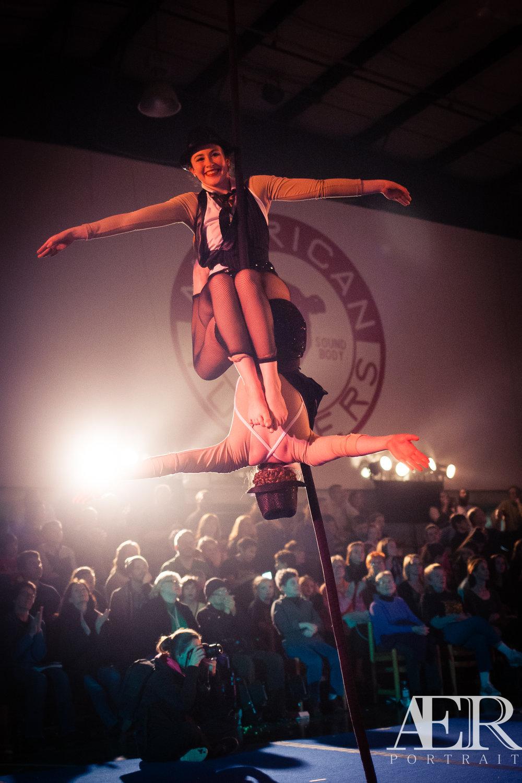 Louisville Turners Circus 22
