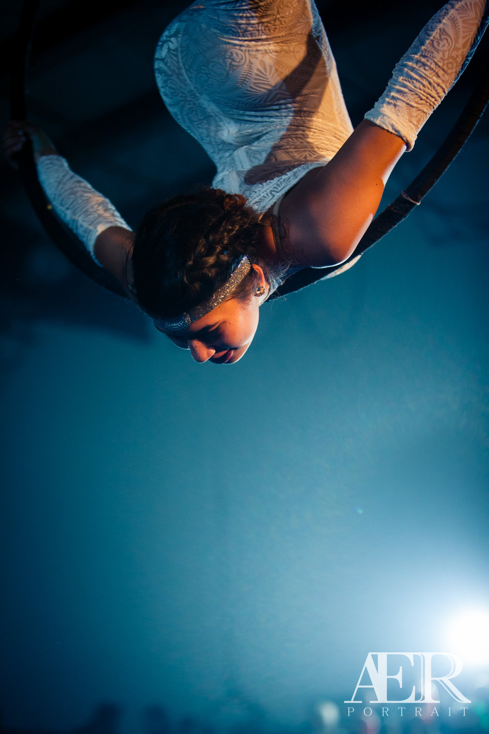 Louisville Performing Arts Photography - Turners Circus - AER Portrait 10