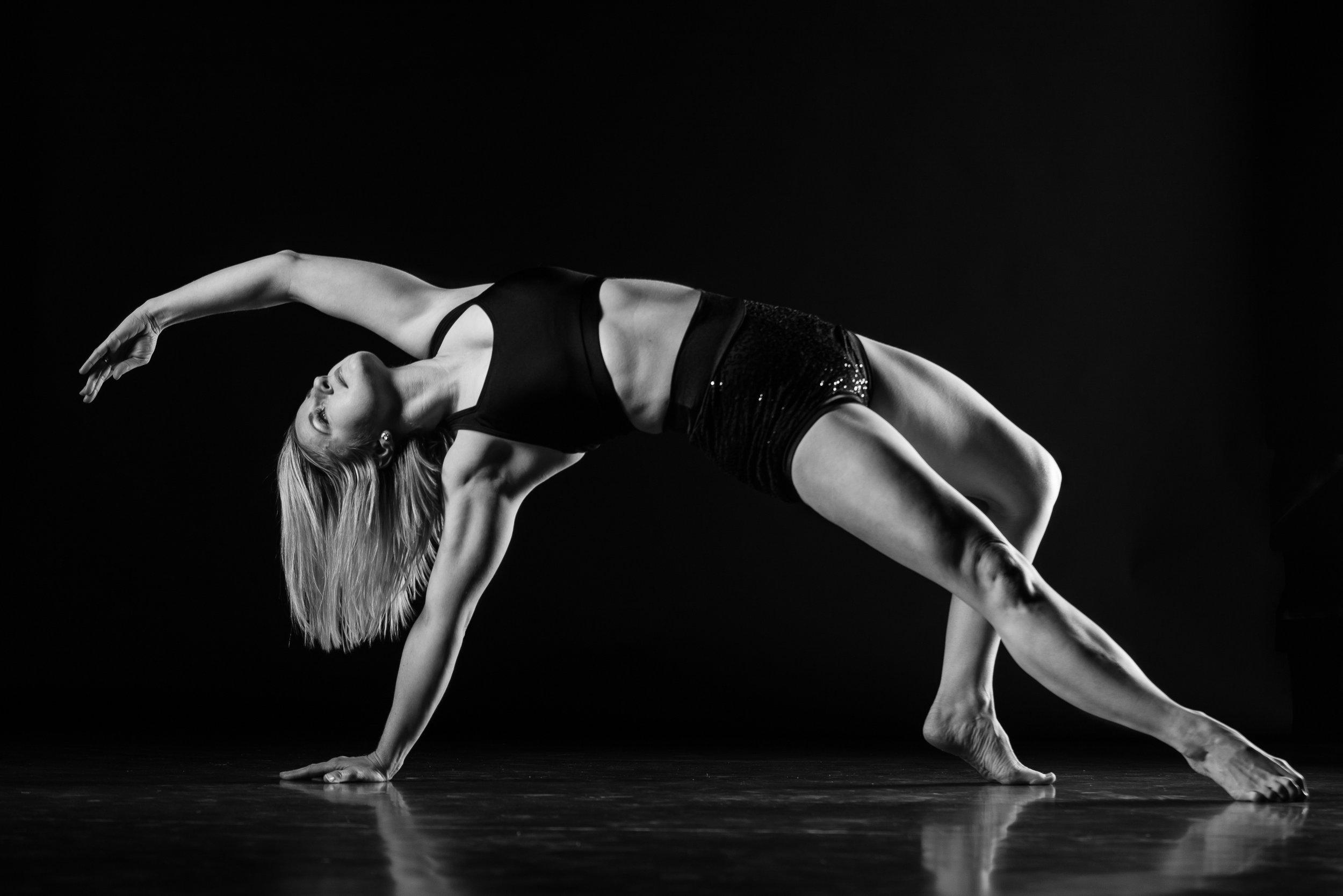 Aer portrait louisville ky fitness fine art photography