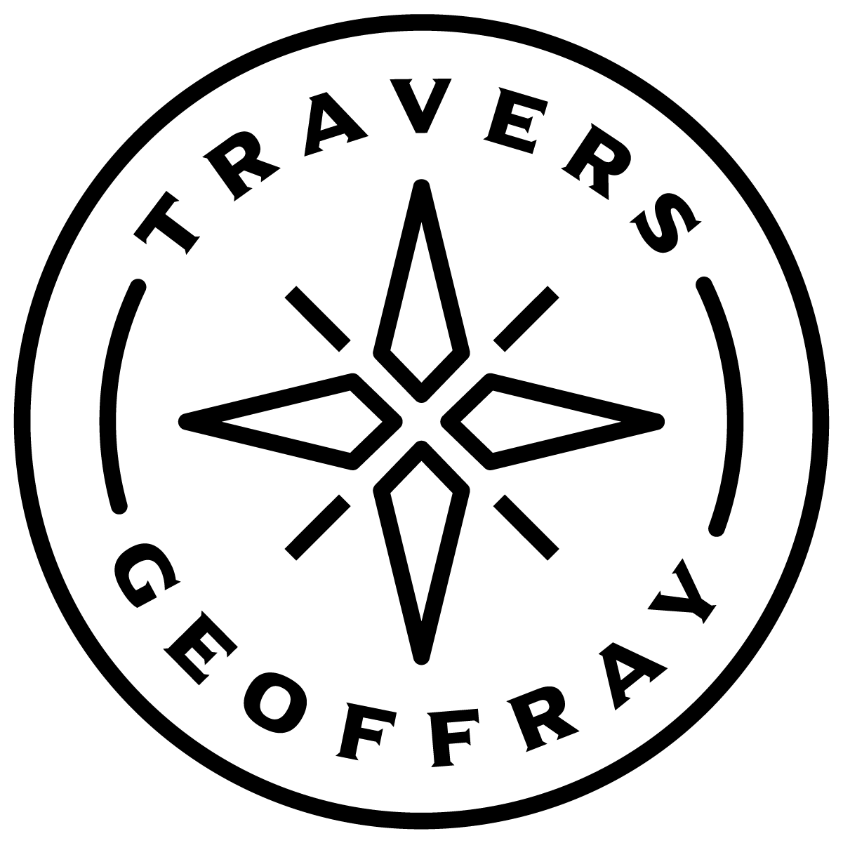 Travers Geoffray