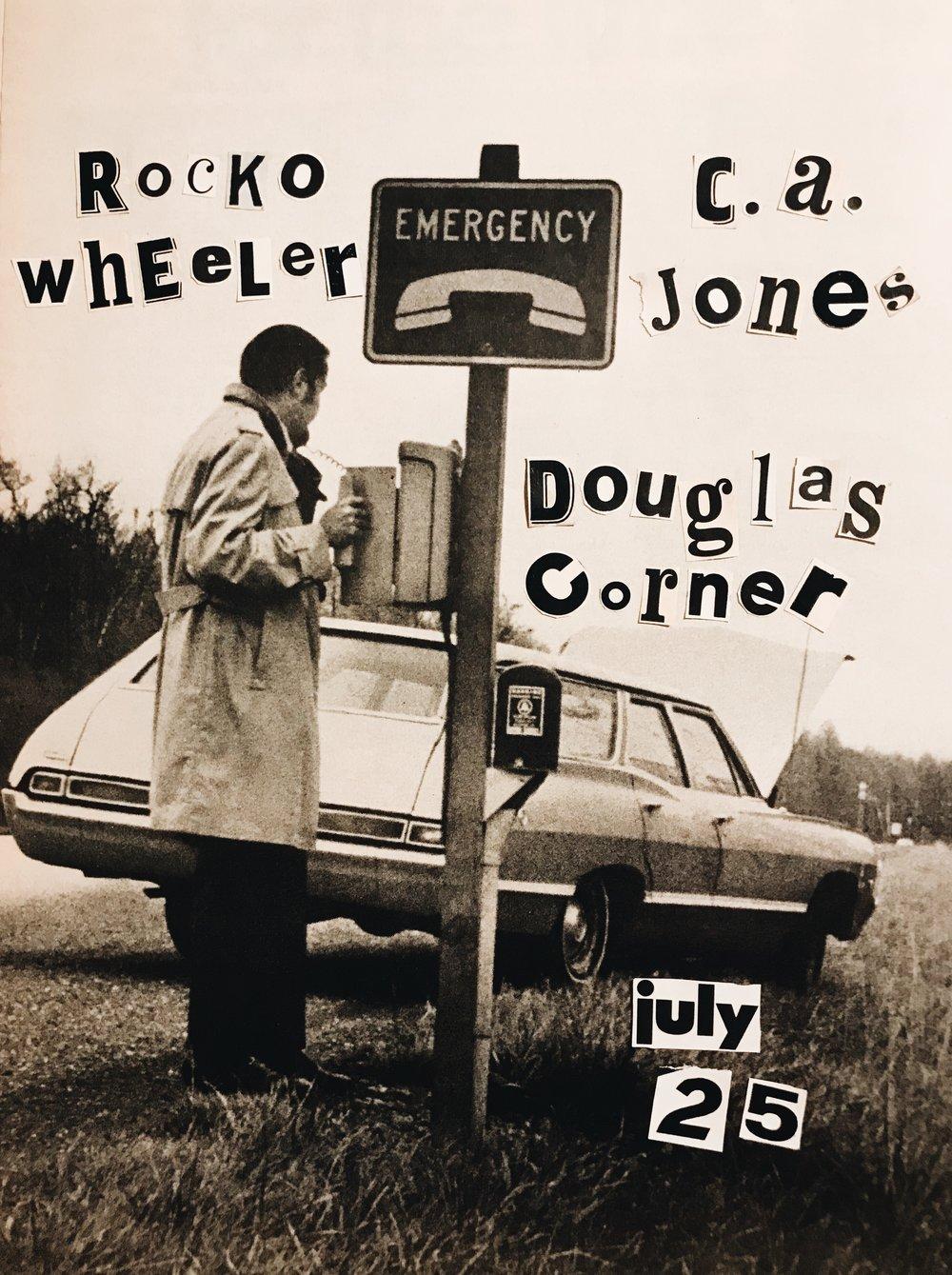 Douglas Corner Flier.JPG