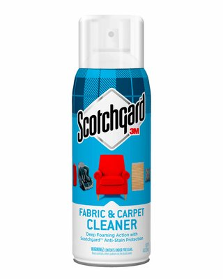 Fabric & Carpet Cleaner