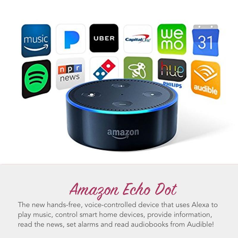 Kilby Blades Giveaway - Amazon Echo Dot.jpg