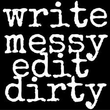 The Dirty Editor - Developmental Editor for SnapdragonDevelopmental and Copy Editing for Chrysalis