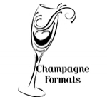 Champagne Formats - eBook and Print Formatting for Snapdragon and Chrysalis