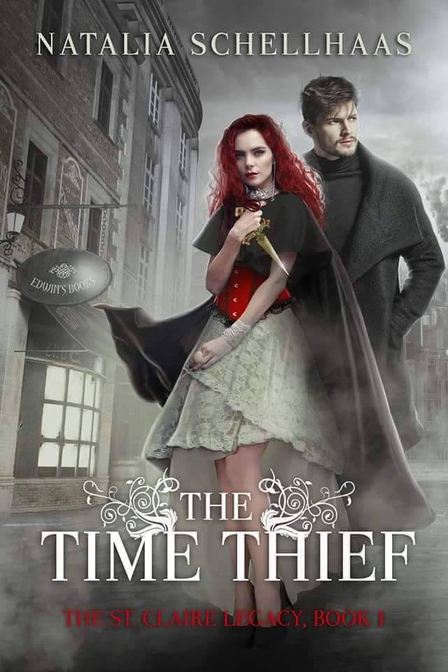 The Time Thief - Natalia Schellhaas.jpg