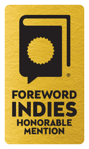Foreword Indies Awards - Honorable Mention