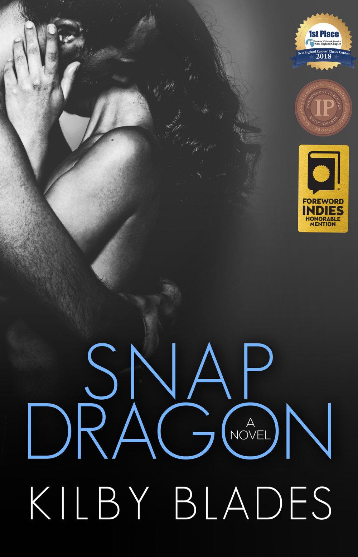 Kilby Blades - Snapdragon Ebook Cover - 1400w - 3 Awards Seals.jpg
