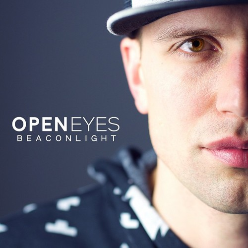 "Beacon Light  ""Open Eyes""  Mixed by Tommee Profitt  Mastered by Mike Cervantes"