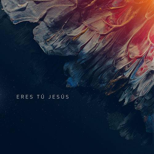 "David Reyes  ""Eres Tu Jesus""  Mixed by Jose Olide  Mastered by Mike Cervantes"