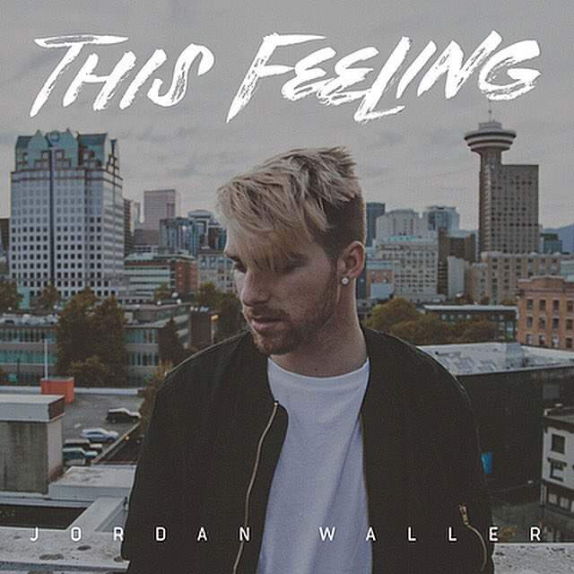 "Jordan Waller  ""This Feeling""  Mixed by Jordan Oorebeek  Mastered by Mike Cervantes"