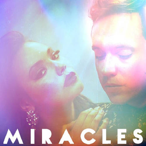"Villains In Love  ""Miracles""  Mixed by Matt Schenck  Mastered by Mike Cervantes"