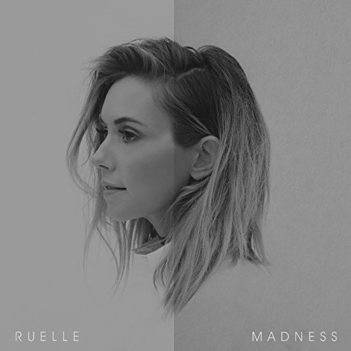 "Ruelle  ""Maddness""  Mastered by Mike Cervantes"