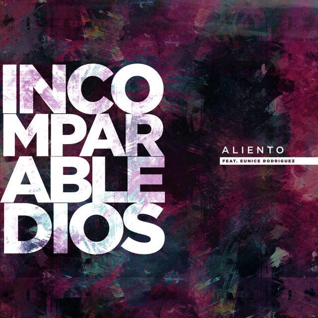 "Aliento Music  ""Incomparable Dios""  Mixed by Jose Olide  Mastered by Mike Cervantes"