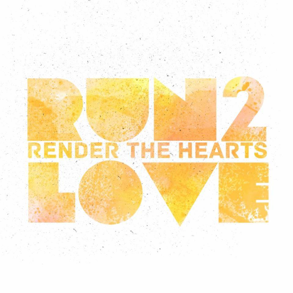"Render The Hearts  ""Run 2 Love""  Mixed by Jake Rye  Mastered by Mike Cervantes"