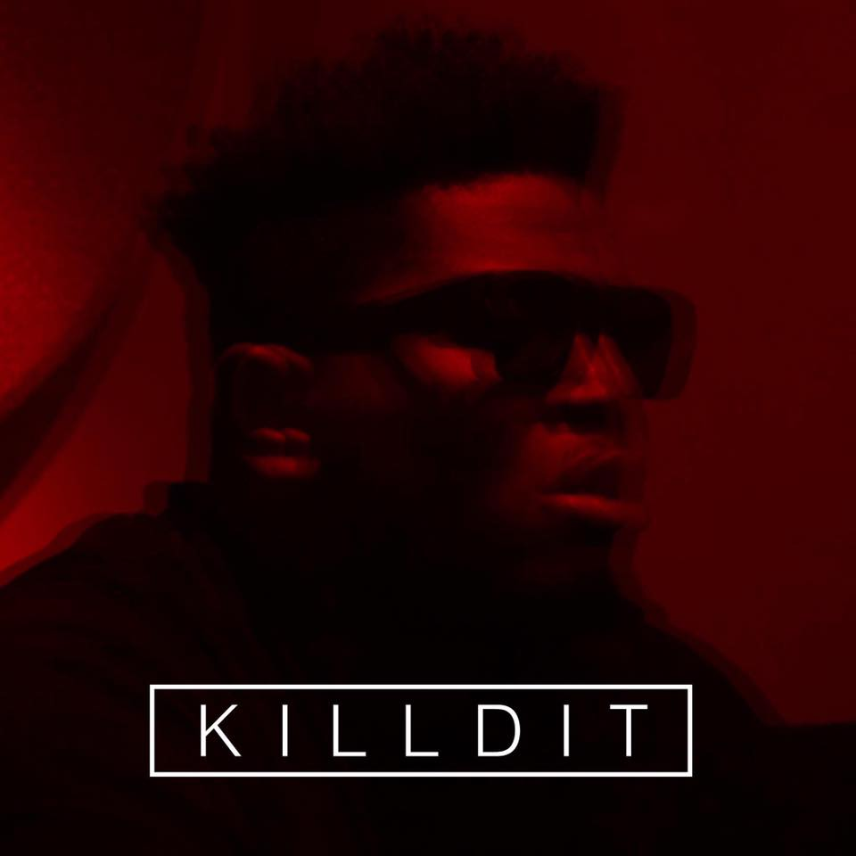 "Yuneer Gainz  ""KILLDIT""  Mixed by Nick Cavalieri  Mastered by Mike Cervantes"
