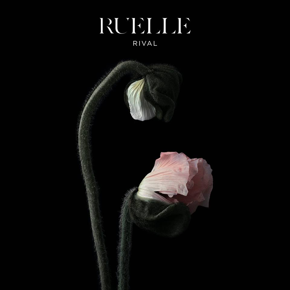 "Ruelle  ""Rival""  Mastered by Mike Cervantes"