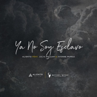 "Bethel Music  Aliento Music Group  ""Ya No Soy Esclavo""  Mixed by Jose Olide  Mastered by Mike Cervantes"