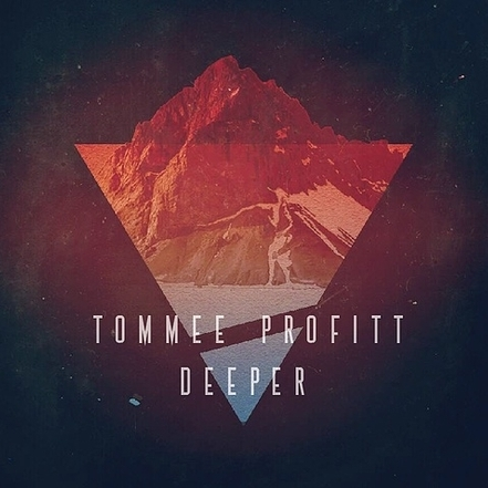 "Tommee Profitt  ""Deeper""  Mixed by Tommee Profitt  Mastered by Mike Cervantes"