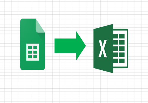 Link Google Sheets to Excel