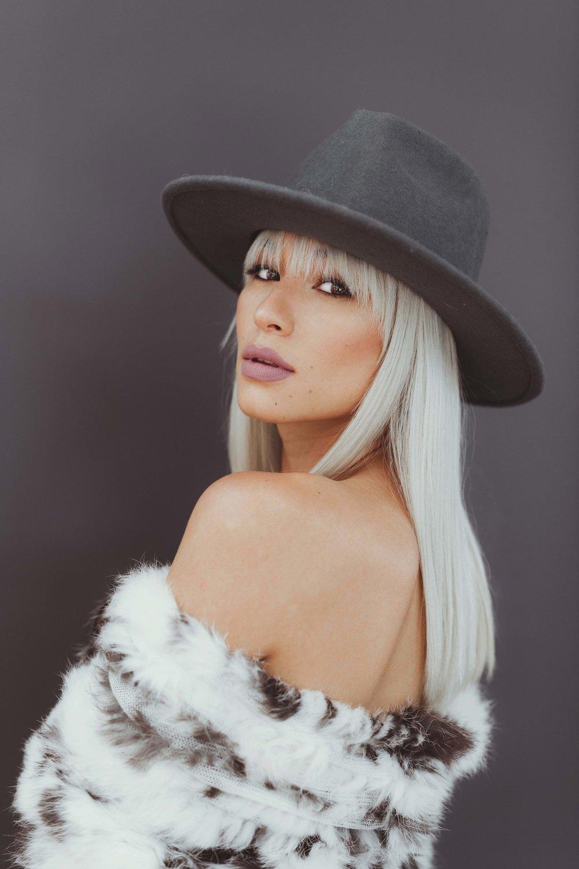 Make-up: Kendal Fedail       Photographer: Jordan Zobrist       Model: Britni Sumida       Hair: Mariah Lawson