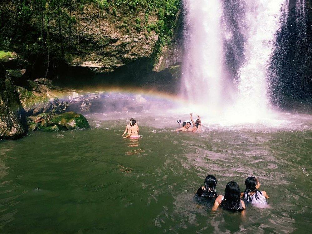 photo taken in Bali