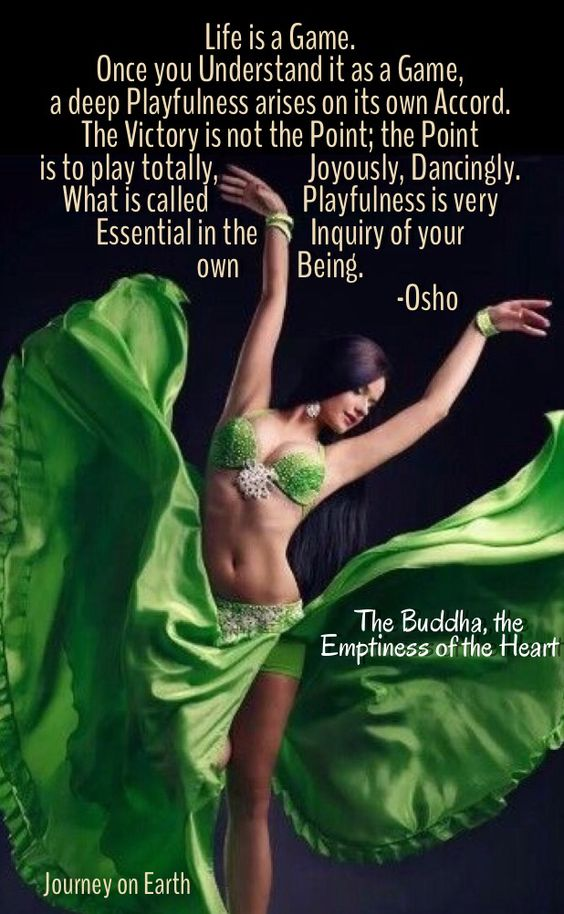 osho life is a game.jpg