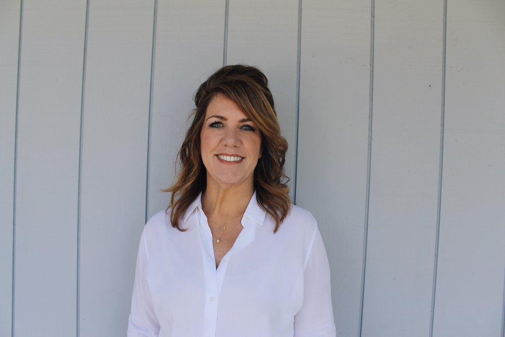 Cheryl Gareau