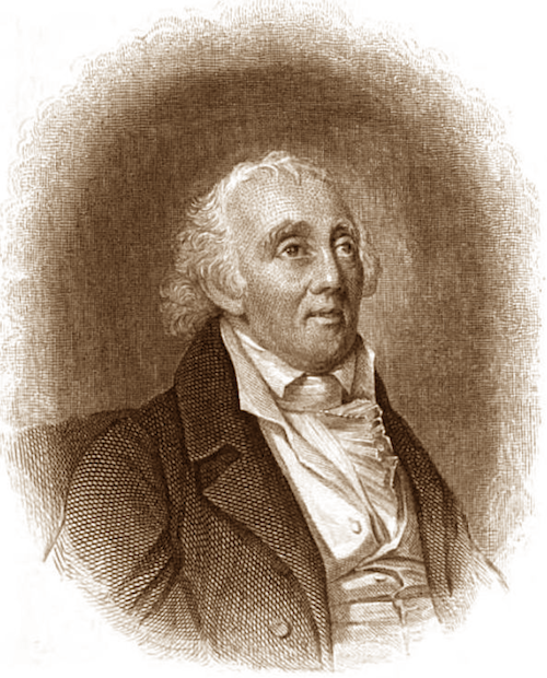 François Huber (July 2, 1750 – December 22, 1831)