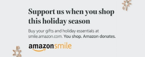 - Amazon will make a minimum donation of .5% each time you make an eligible purchase through their AmazonSmile. Make sure you select Partner's in Compassionate Car
