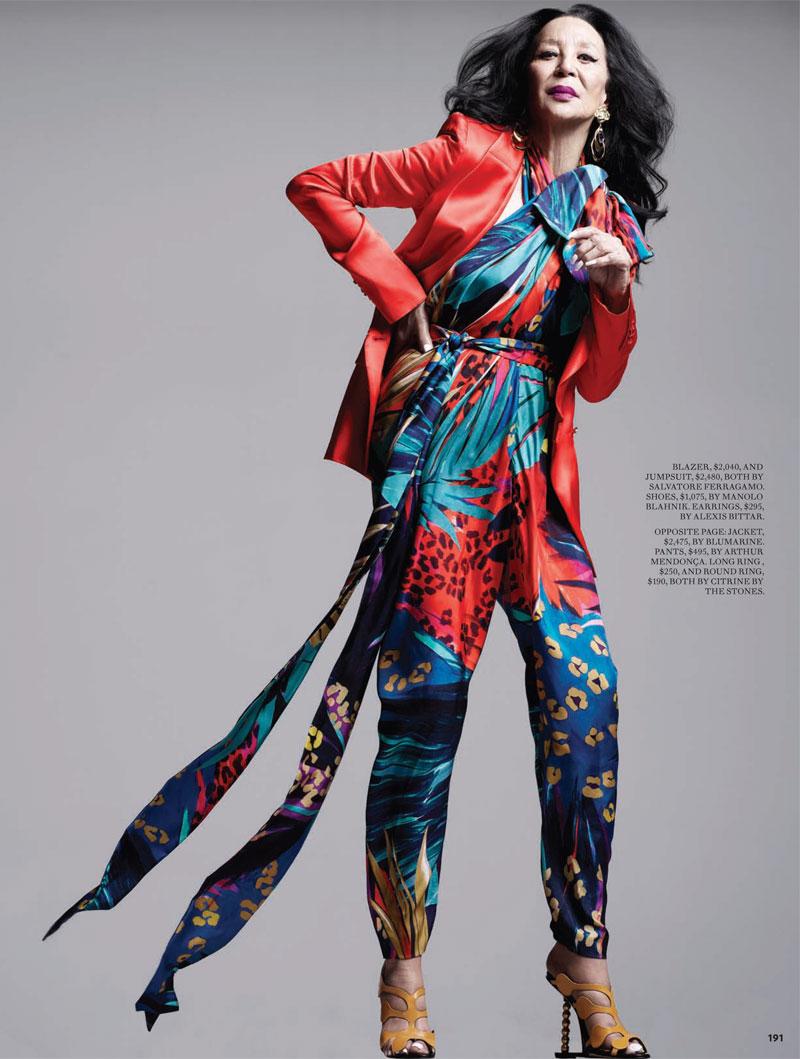 China Machado, older models.jpg