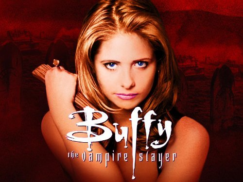 Buffy the Vampire Slayer | The WB
