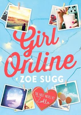 Girl Online | By Zoe Sugg