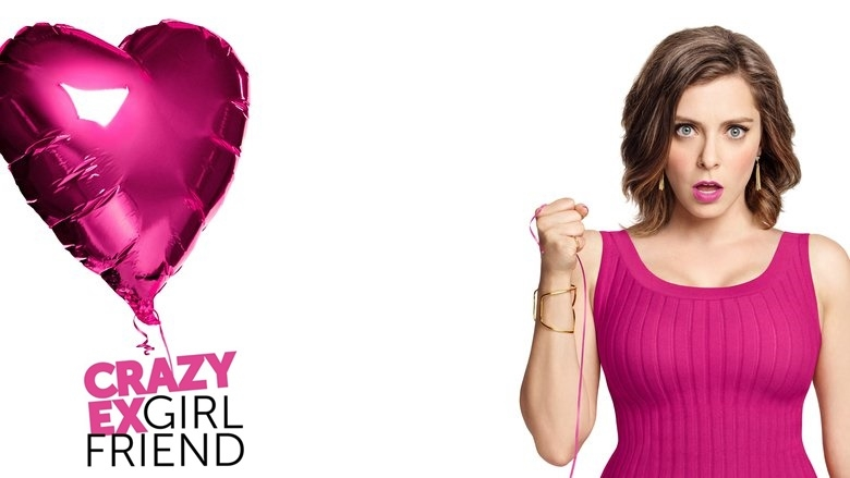 Crazy Ex-Girlfriend (CW)