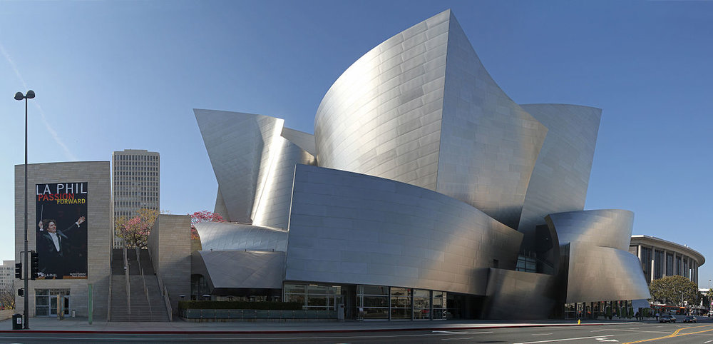 https://en.wikipedia.org/wiki/Walt_Disney_Concert_Hall