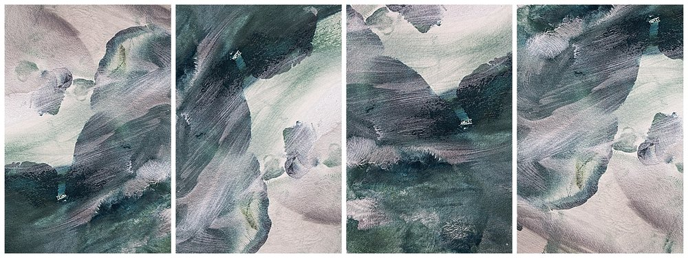 denver childrens photographer paint sessions