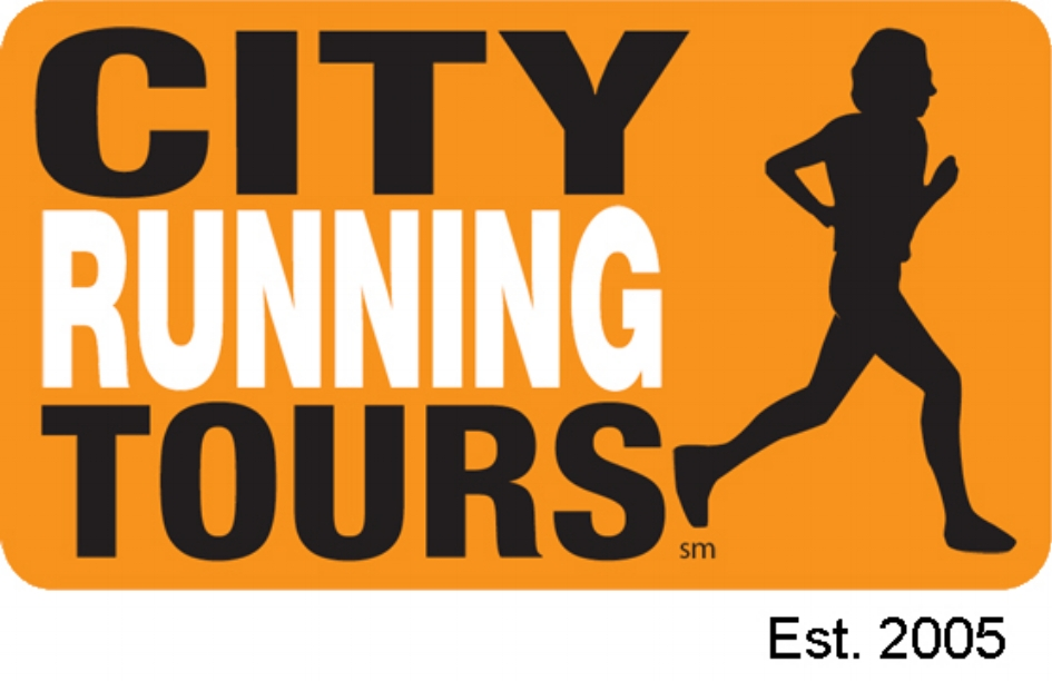 City Running Tours guide