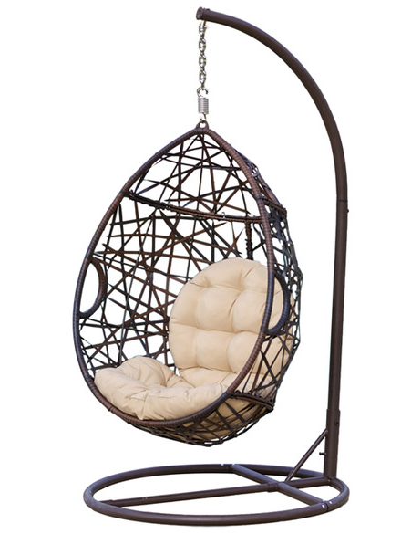 Lorraine Patio Swing Chair