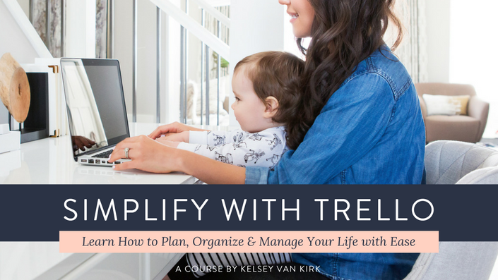 Simplify with Trello