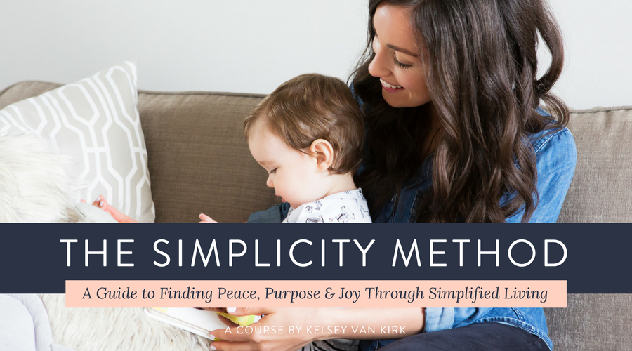 The Simplicity Method