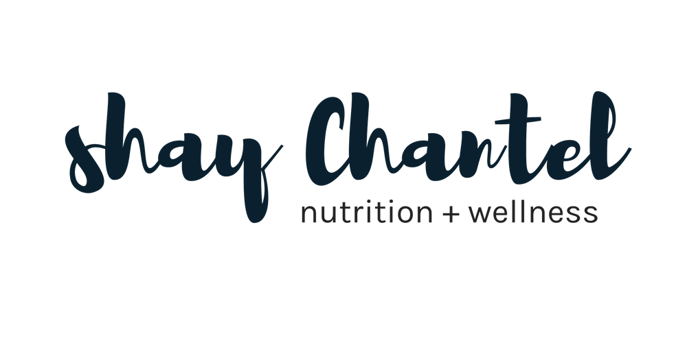 Shay Chantel Nutrition + Wellness