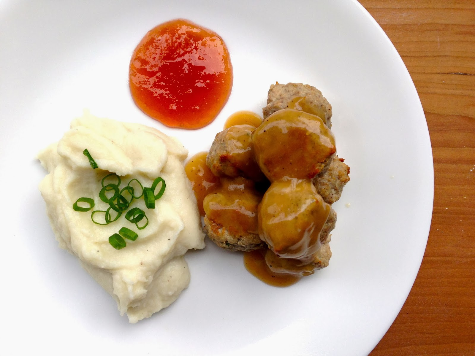 Paleo swedish meatballs and gravy worthy pause forumfinder Choice Image