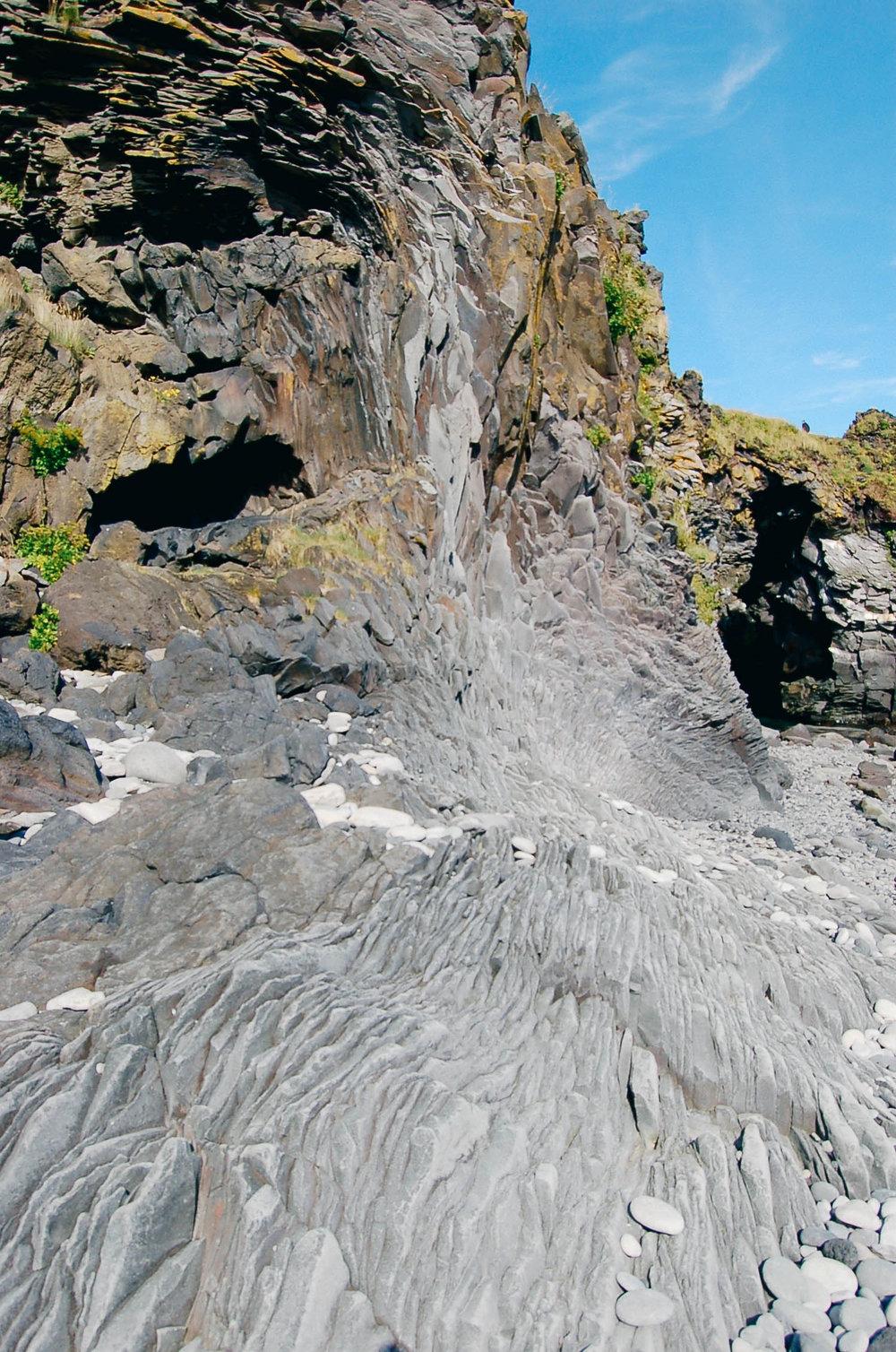 Snæfellsnes Peninsula, Iceland by Worthy Pause