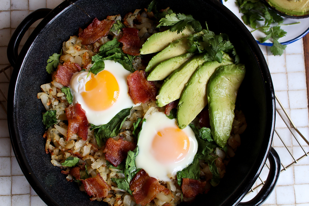 7 Paleo Egg Recipes for Breakfast via Worthy Pause