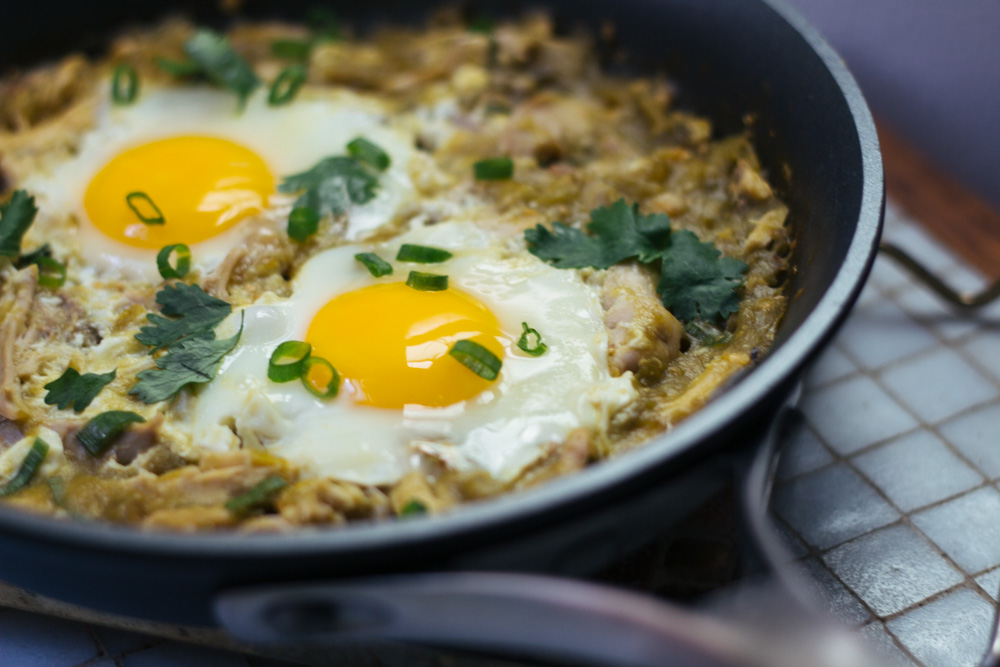 7 Paleo Egg Recipes for Breakfast