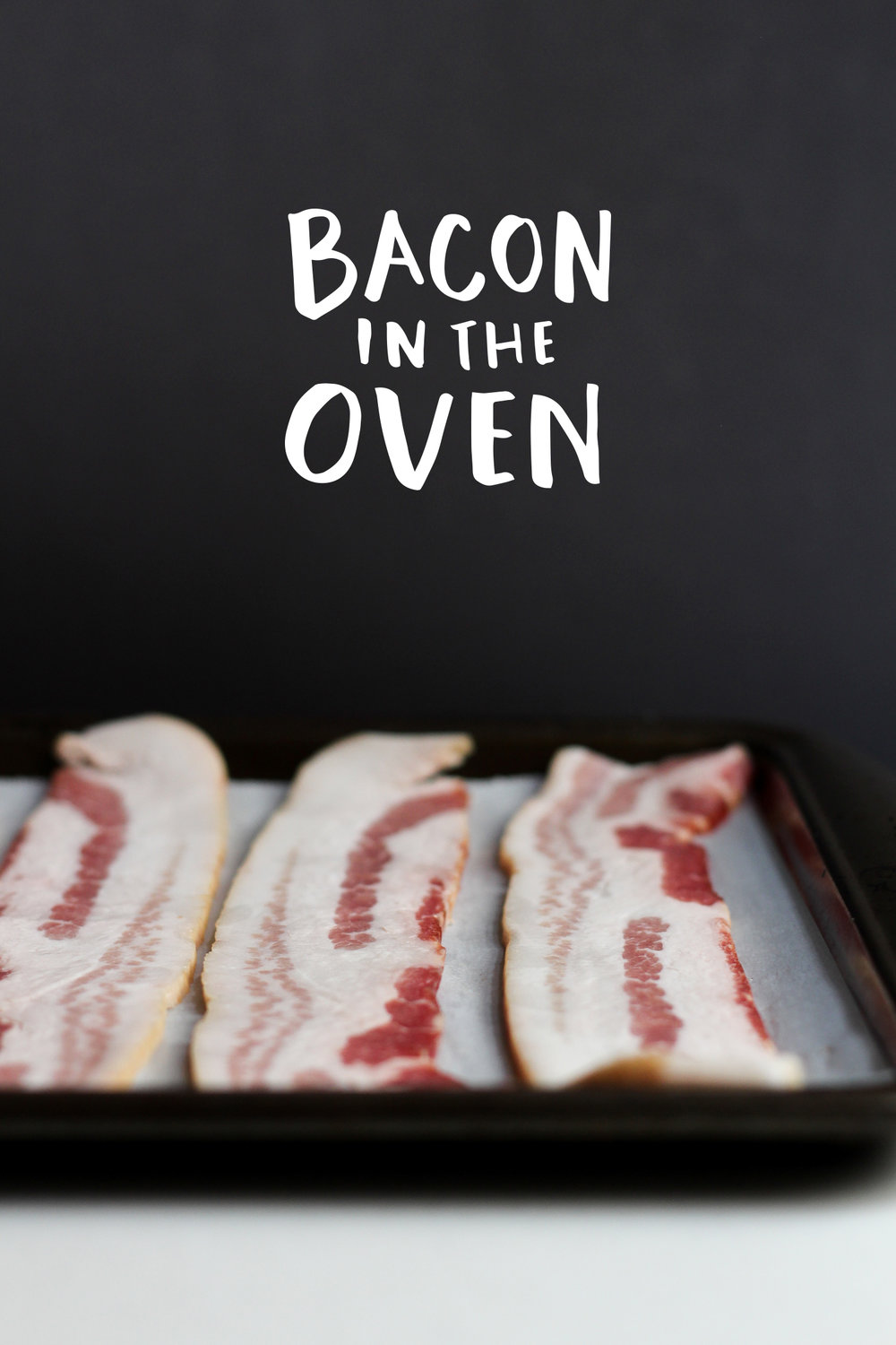 How to Cook Bacon in the Oven via Worthy Pause