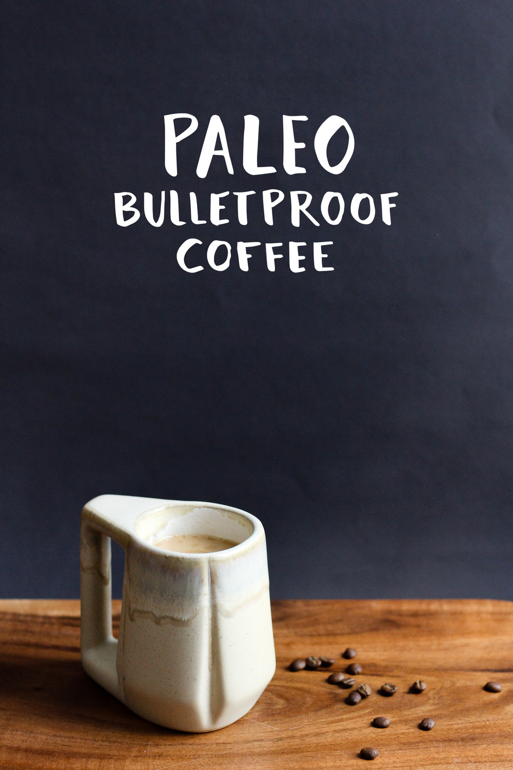 Paleo Bulletproof Coffee Recipe via Worthy Pause