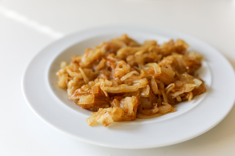How to Caramelize Onions in Only 20 Minutes via Worthy Pause